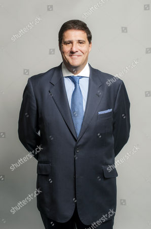 Editorial picture of Stephen Spitz, CEO of The Brentano Group, London, Britain - 23 Sep 2013