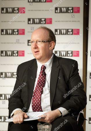 Daniel Finkelstein, Executive Editor of The Times