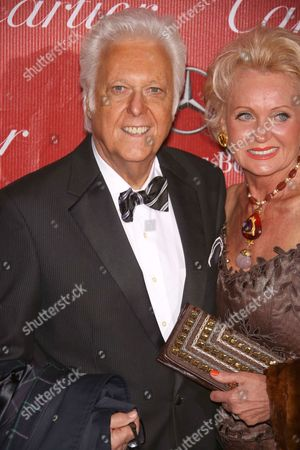 Stock Photo of Jack Jones and Eleonora Jones