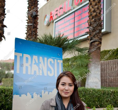 Editorial picture of 'Transit' film photocall, Palm Springs International Film Festival, California, America - 05 Jan 2014