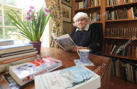 Stock Photo of Elizabeth Jane Howard