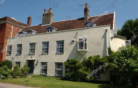 Bridge House in Bungay, Suffolk