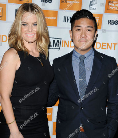 Editorial image of 'Cold Comes The Night' film screening, Los Angeles, America - 06 Jan 2014