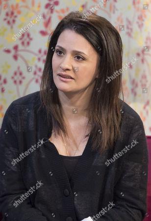 Stock Image of Elisabetta Grillo