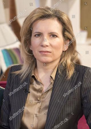 Angelica Kavouni