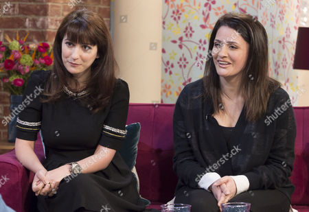 Francesca and Elisabetta Grillo