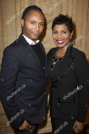 Adrian Grant and Denise Pearson
