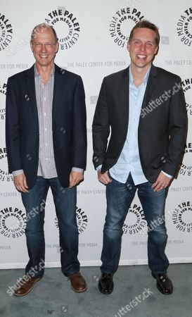 Editorial photo of 'Enlisted' TV series premiere, Los Angeles, America - 07 Jan 2014