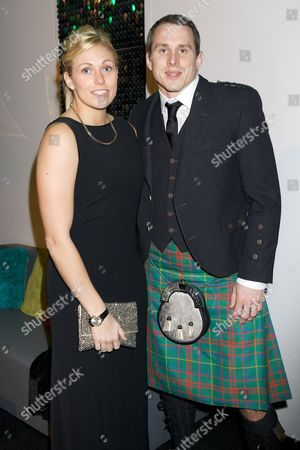 Gemma Gibbons & Euan Gibbons