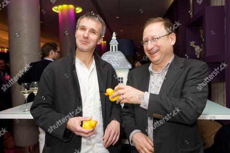 Editorial photo of 'The Duck House' play press night, Trafalgar Hotel, London, Britain - 10 Dec 2013