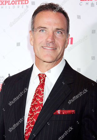 Editorial photo of 15th Annual Canon USA Fundraiser Benefiting The National Center For Missing And Exploited Children, Las Vegas, America - 08 Jan 2014