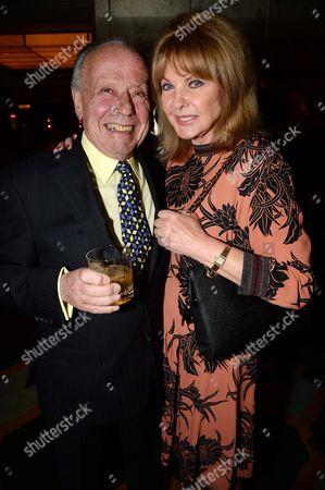 Editorial image of Party at The Rib Room at the Jumeirah Carlton Tower Hotel, London, Britain - 09 Jan 2014