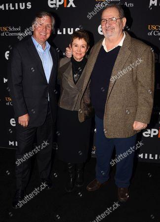 Stock Picture of Mark Greenberg, Elizabeth M. Daly, John Milius