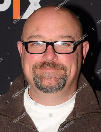 Stock Picture of Zak Knutson