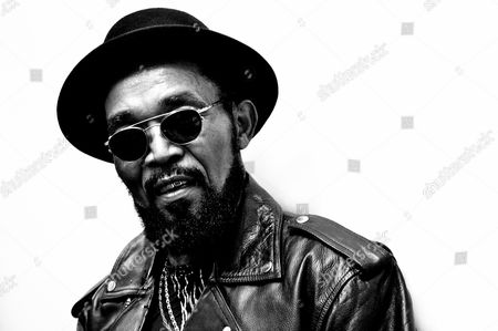 Prince Buster at Boss Sounds Reggae Festival in Newcastle 2006