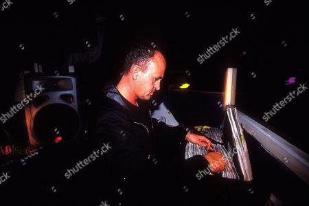 Danny Rampling Eden at Temple 08/07/2000