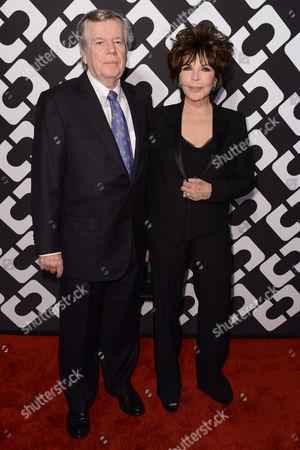 Bob Daly, Carole Bayer Seger