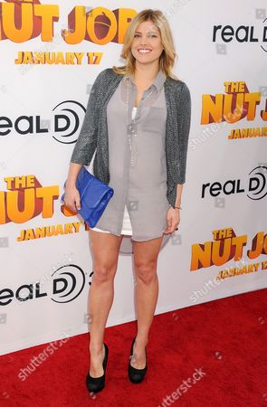 Stock Image of Megan Drust