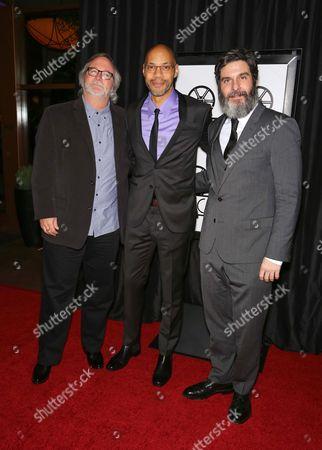 Sean Bobbitt, John Ridley and Anthony Katagas