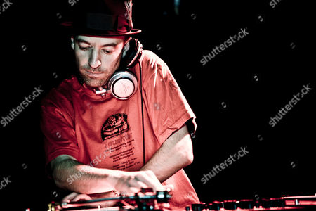 Chris Manak, aka Peanut Butter Wolf, is an American DJ, hip-hop producer and the founder of the American record label Stones Throw Records
