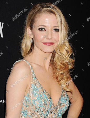 Editorial image of 71st Annual Golden Globe Awards, The Weinstein Company and Netflix After Party, Los Angeles, America - 12 Jan 2014