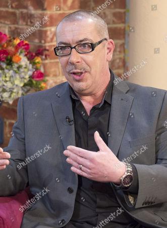 Stuart Blackburn