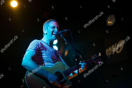 Stock Photo of Pete MacLeod