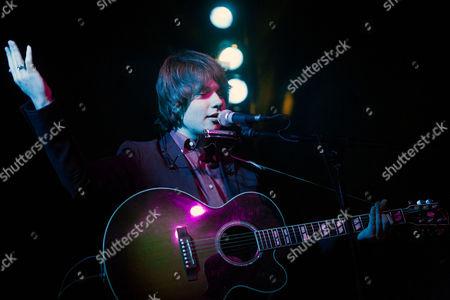 John Lennon McCullagh