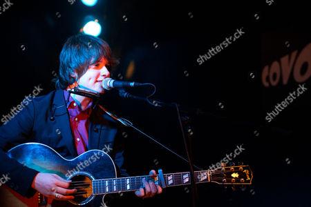 Stock Image of John Lennon McCullagh