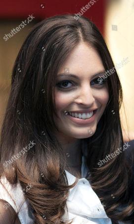 Stock Photo of Olivia Godfrey