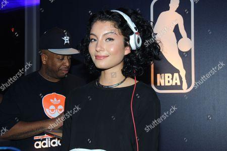 DJ Premier and guest