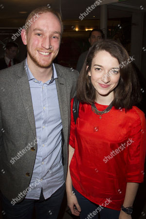 Editorial picture of 'Putting it Together' play press night after party, London, Britain - 15 Jan 2014