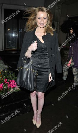 Stock Photo of Rachel Wyse