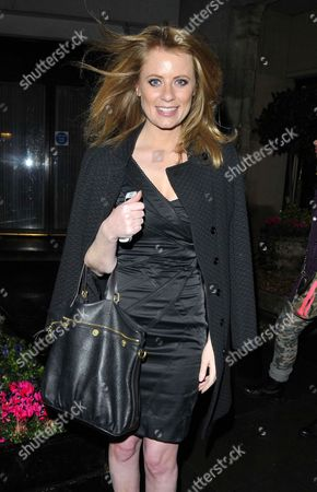 Stock Image of Rachel Wyse