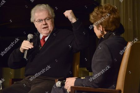 Stock Photo of Emanuel Ax