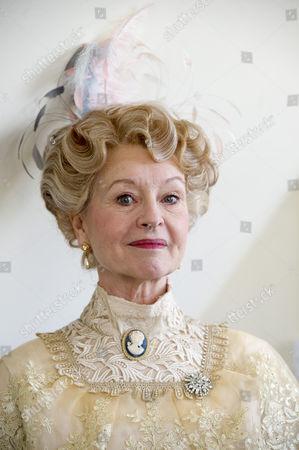 Liza Goddard as Miss Caroline Amory