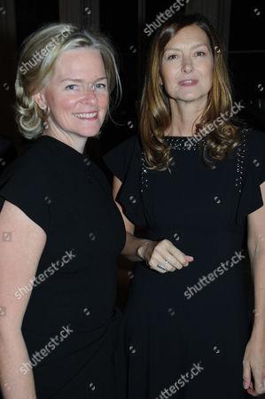 Ruth Kennedy and Rose Uniacke