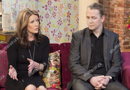 Editorial picture of 'This Morning' TV Programme, London, Britain. - 17 Jan 2014