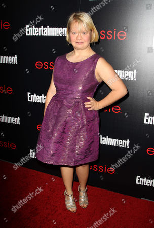 Editorial image of Entertainment Weekly SAG Awards Party, Los Angeles, America - 17 Jan 2014