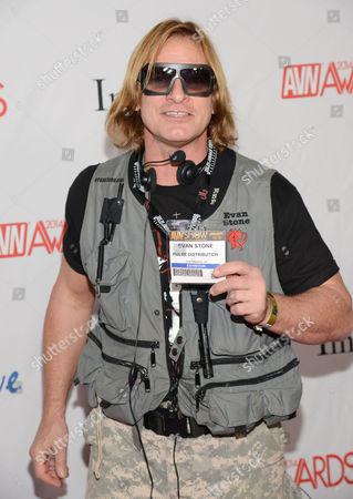 Stock Photo of Evan Stone