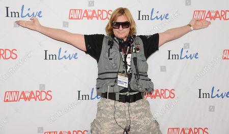 Editorial image of Adult Video News Awards, Las Vegas, America - 18 Jan 2014