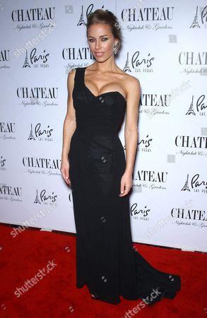 Stock Photo of Nicole Aniston