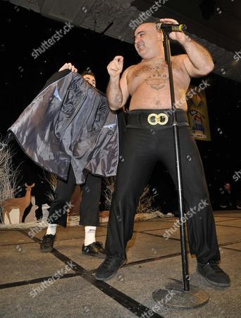 Stavros Flatley - Demi Demetriou and Lagi Demetriou