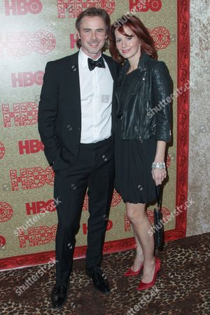 Sam Trammell ; Missy Yager