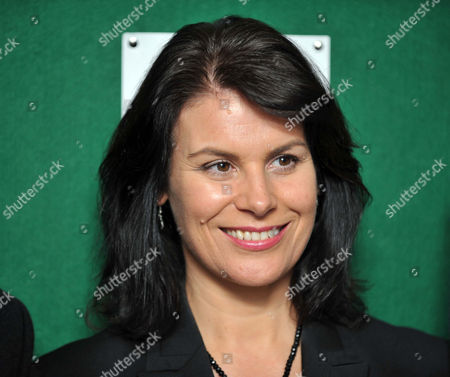 Stock Photo of Michaela Tabb