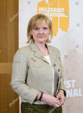 Martha Kearney, Presenter of BBC Radio 4's The World at One