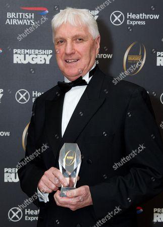 Ed Morrison