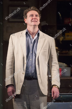 Editorial picture of 'The Weir' Play press night, London, Britain - 21 Jan 2014