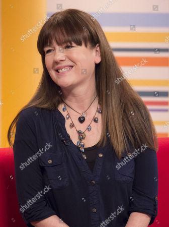 Editorial picture of 'Daybreak' TV Programme, London, Britain - 22 Jan 2014