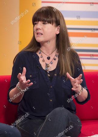 Editorial photo of 'Daybreak' TV Programme, London, Britain - 22 Jan 2014